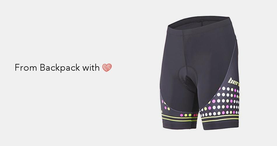 104e5c4b9 beroy Cycling Women s Shorts