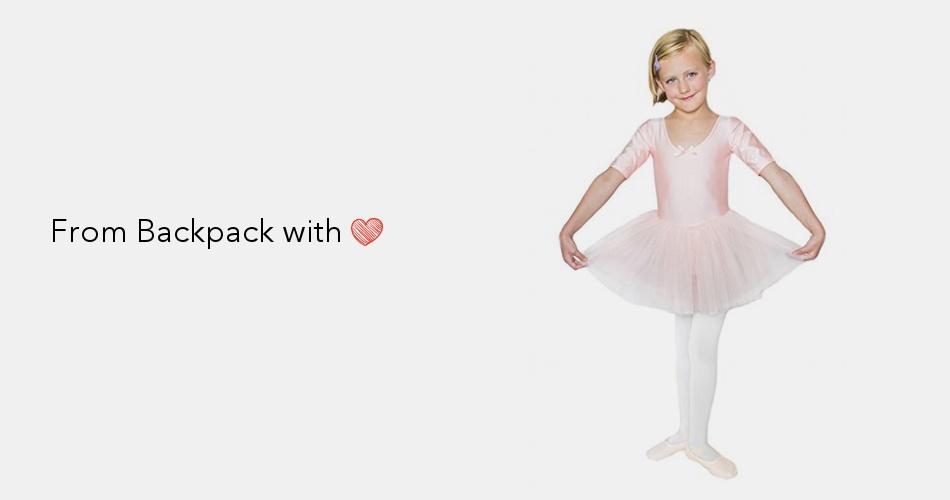 d7ba9af6a STELLE Toddler Girls Cute Tutu Dress Leotard for Dance